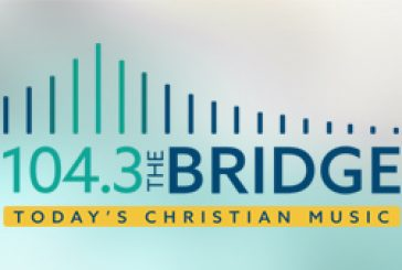 Welcome to 104.3 The Bridge!