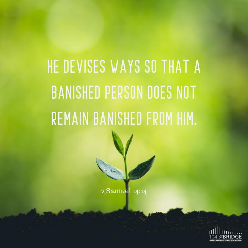 2 Samuel 14:14