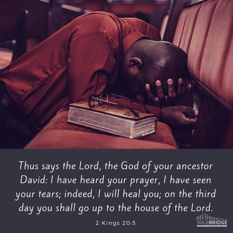 2 Kings 20:5