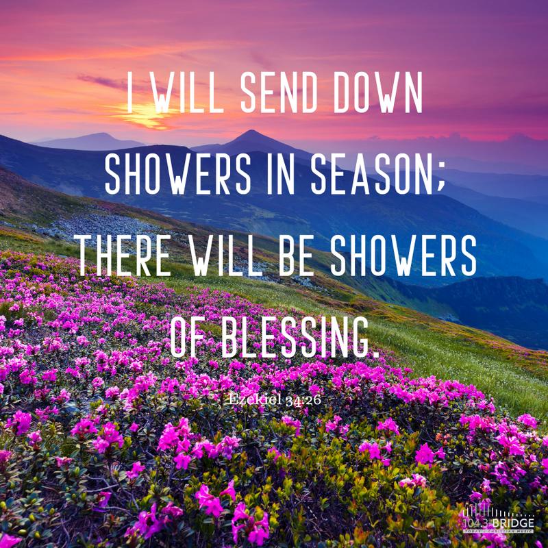 Ezekiel 34:26