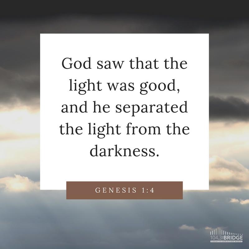 Genesis 1:4